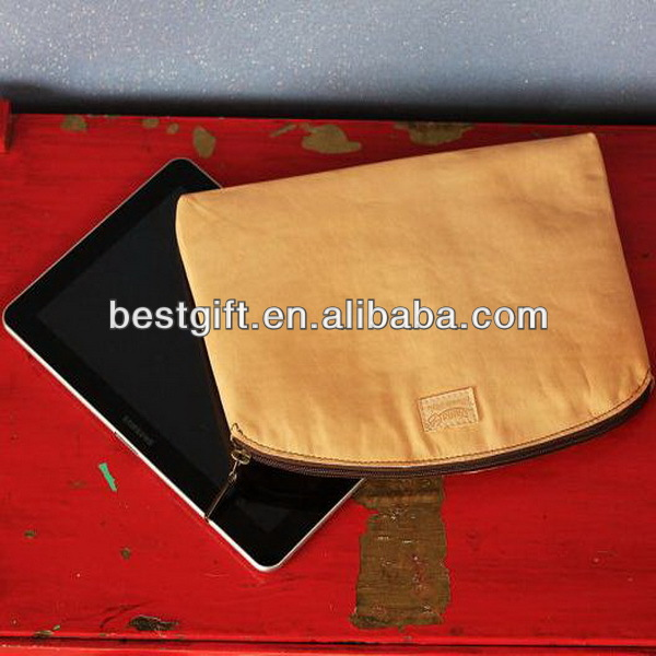 Hot high quality leather sleeve case bag for 7 inch tablet pc