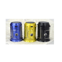 Professional rechargeable camping lantern ,WDa6f best rechargeable led lantern