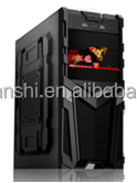 2015 New design! !Factory Suply!! computer tower , gaming computer case /Pc case