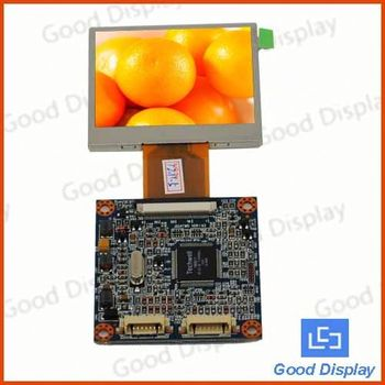 2.5 inch lcd display