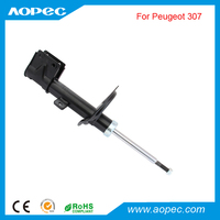 Chinese Shock Absorber For Peugeot 307 Accessories 5202.QH 5202.EC 5202.QK