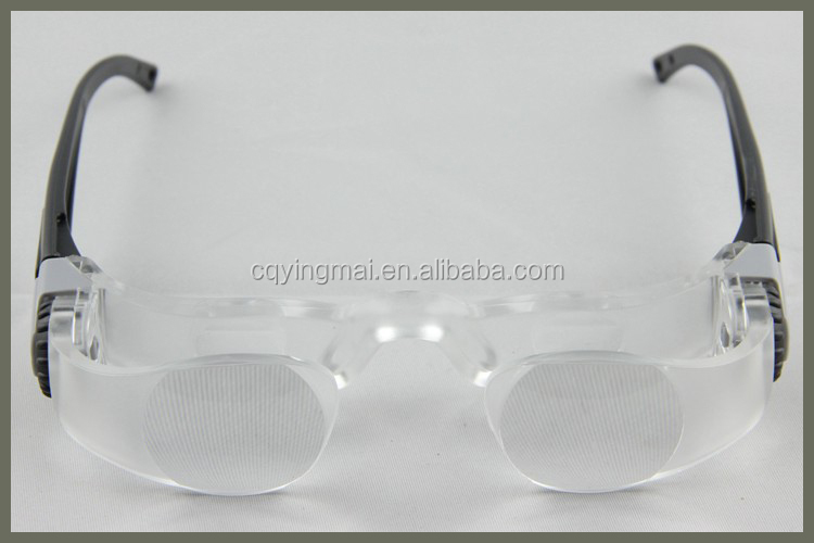 7102L spectacles magnifier for repairing watch