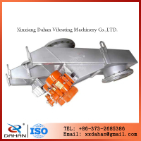 High quality stainless steel linear mini vibrating feeder with factory price