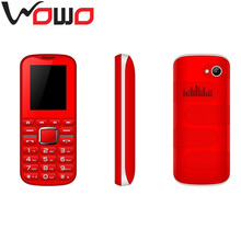 1.77 QVGA screen mobile phone ringtone download low price china used mobile phones M6