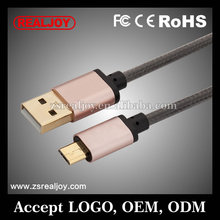 Wholesale flex metal multi charger cable for mobile phone