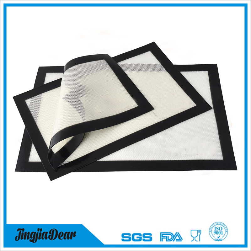 Wholesale Artisan Non-stick Silicone Baking Mat with Private Label