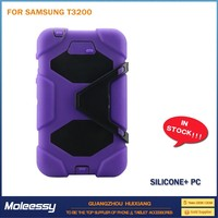 well made but cheap 10 inch tablet case for samsung tab 3 P3200