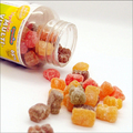 Hot sale!Multivitamin gummy candy
