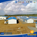 long-span farm steel structure buildings easy fast installation