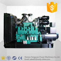 Hot sale 50hz 60hz 1500rpm 1800rpm 12V cylinder engines cummins K38-G genset 500kw 625kva