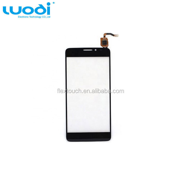 Replacement Touch Screen Digitizer for alcatel one touch idol x ot6040