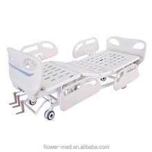 FB-D2 CE ISO approved surgical device ward equipment sick bedElectric 3 function nursing bed