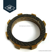 HF Brand Disc Clutch Kb4s for Motorbike Brake System, Reasonable Price Friction Disc for Russian Motorcycle Parts