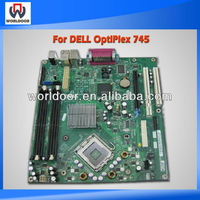 100%Working For DELL optiplex 745 Motherboard