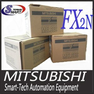 Distributor of MITSUBISHI PLC FX2N-80MT-001