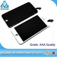 Best Quality Cheapest LCD Display Touch Screen Digitizer For iPhone 5g Oem