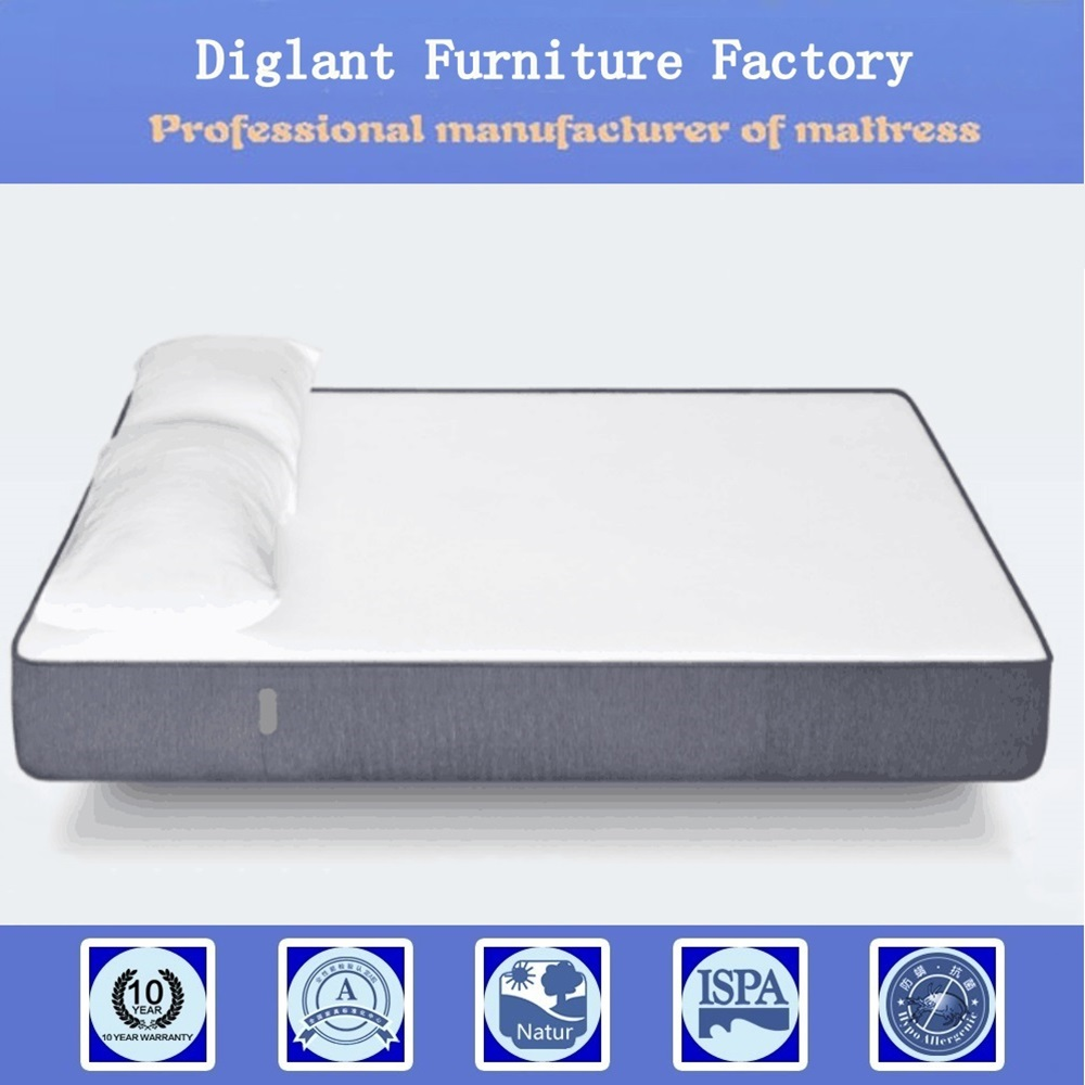 casper latex memory foam mattress