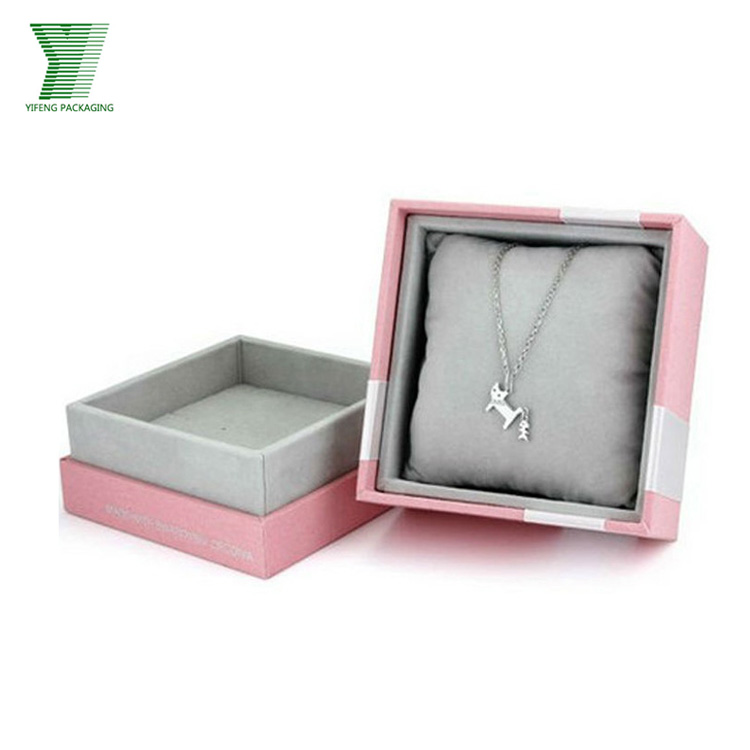 Yifeng custom cheap cardboard packaging jewellry gift box