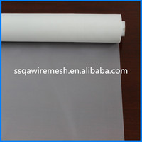 polyester or nylon mono filter screen mesh for water filtering, water fiter screen mesh--75 micron