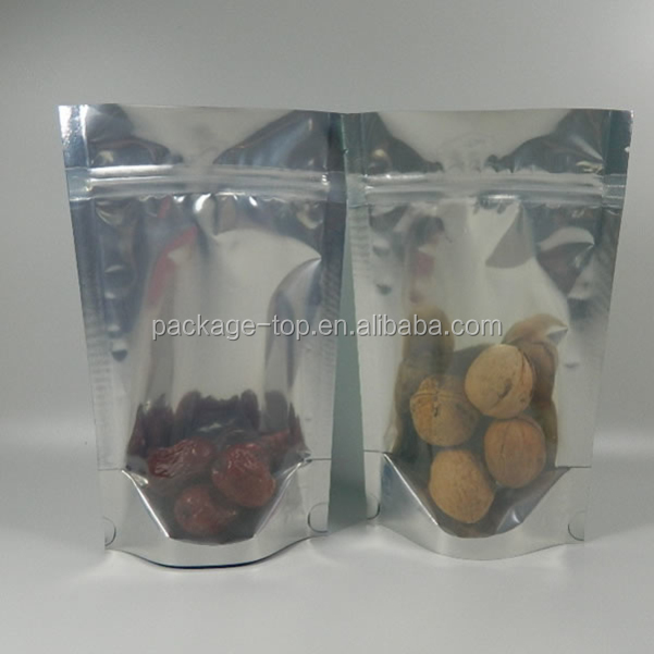 elegant side gusset coffee packing sachet