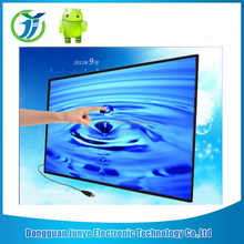 2015 new large size HD screen touch screen digitizer glass panel with competitive price