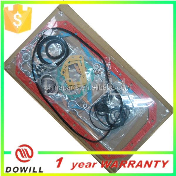gasket kit for diesel engine WO4D
