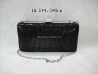 clutch bag, magazine clutch bag, clutch bag hard case