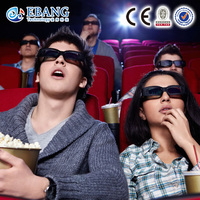 electric 5d cinema,a new concept different from common cinema