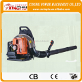 Gas power garden leaf blower 65cc
