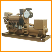 Dedicated emergency generator