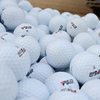 Customized Golf Ball 3 Layer Competitive Price Practice Golf Ball