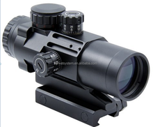 Latest Technology waterproof Prism riflescope 2.5X32 AOE Classic Sight rifle scope