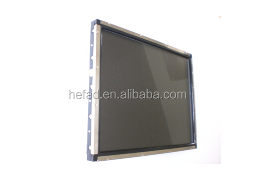 Industrial Open frame 17 Inch Saw Touch Screen Monitor compatible with ELO