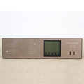 Multi Functional Touch Screen Auto Air Conditioning and Light control Switch for hotel