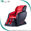 No Electromagnetic Radiation electric vibrator head double heating massage chair