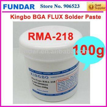 Kingbo flux