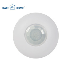 China Wholesale Professional Wide Angle Lens Pir Detector with High Quality and Good Price