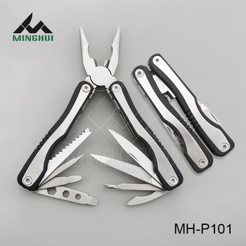 Stainlesss steel pliers in high quality