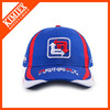 American style 100% cotton high quality flat embroidered casual outdoor baseball cap/golf cap/trucker cap