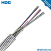Optical Fiber Cable OPGW Price Overhead