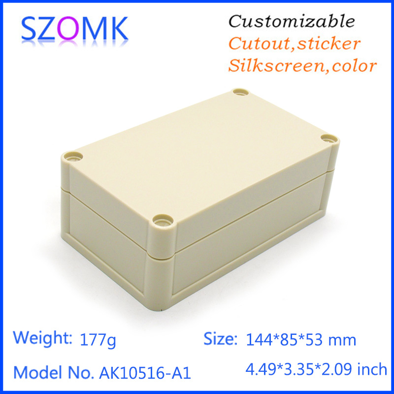 waterproof electrical boxes ip68 plastic electrical box cover