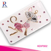 bling case for iphone 5 crown, wholesale bling cell phone accessory