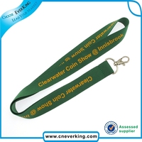 high quality fashion make your own lanyard for promotion