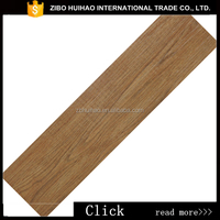 Hot sale 30% off grade AAA Ashtree Texture 3D inkjet 150x600 wood look ceramic floor tile for home decoration