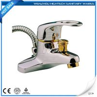 Unique Design Novel Item Single Handle Bathroom Basin Faucet