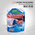 3L-5L Windshield Washer Liquid Packaging Bag/Screen Wash Bag