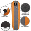Camping Sleeping Lightweight Automatic Inflatable Mattress Sleeping Pad Camping Bed Mat with Attached