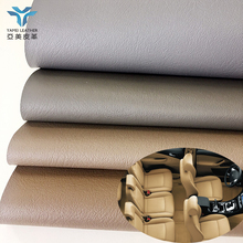 PVC Faux Leather Fabric for Automotive, Marine, Shoes, Furniture Upholstery, Notebook, Fitness