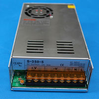 5v dc regulated power supply, 300w led strip power supply with CE RoHS FCC cer