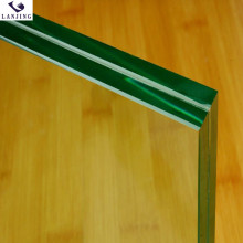 Factory Price High Safety 6.38mm Clear Laminated Glass